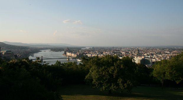 Buda Pest - Bilder Budapest, Ungern