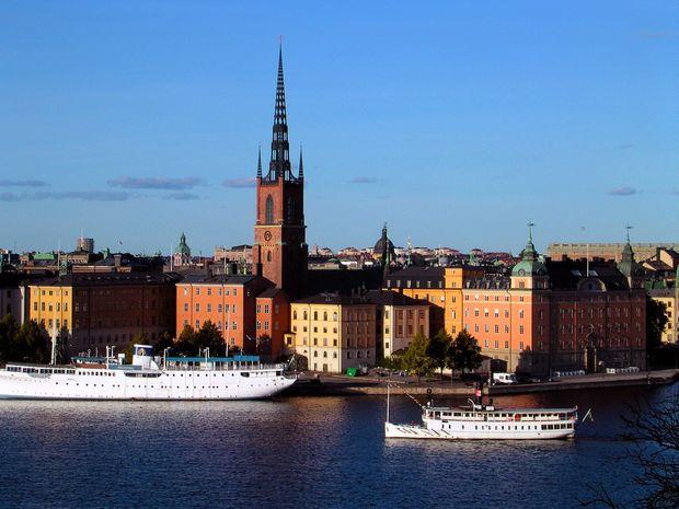 hitta vänner i stockholm Falun