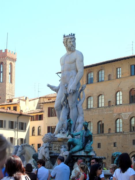 Florens - Bilder Florens, Toscana, Italien
