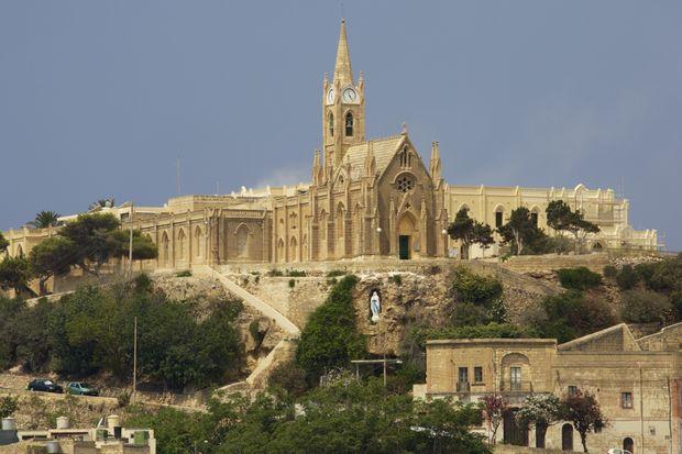 Gozo Malta  city photos gallery : Gozo Bilder Gozo, Malta Reseguiden