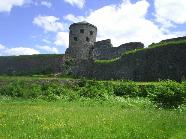 Kungälvs fästning - Bilder kungälv, Sverige