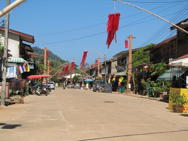 Lanta Old Town - Bilder Koh Lanta, Lanta Old Town, Koh Lanta, Thailand
