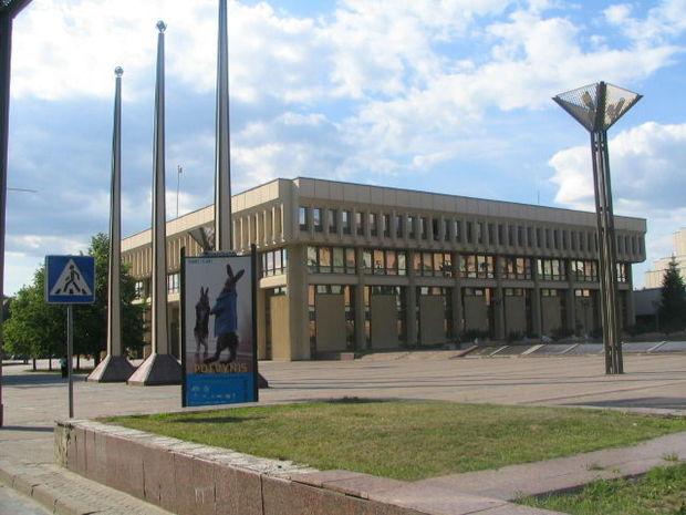 Litauen Parlament