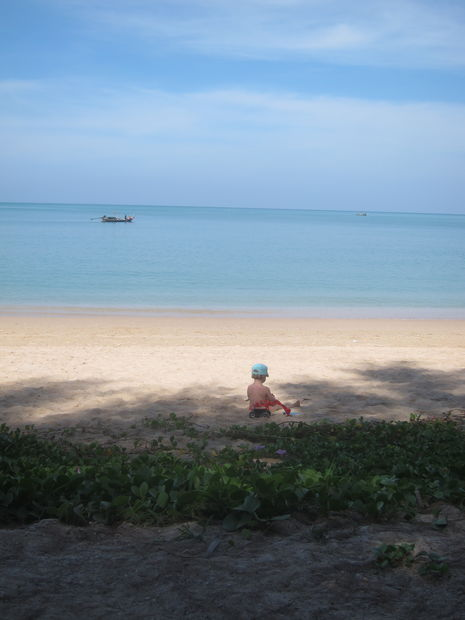 Mai Khao Thailand  city pictures gallery : Startsida › Bilder › Thailand › Khao Lak › Mai Khao Lak