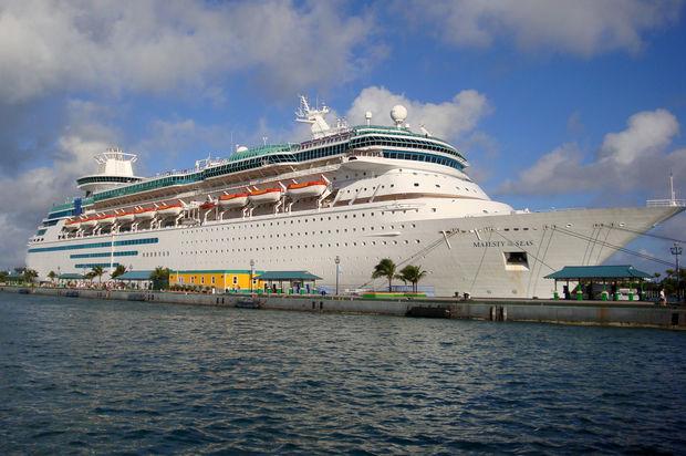 majesty of the seas i nassau   bilder nassau bahamas