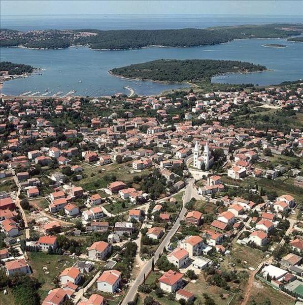 billiga resor kroatien augusti
