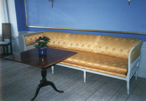 Møbler i sverige