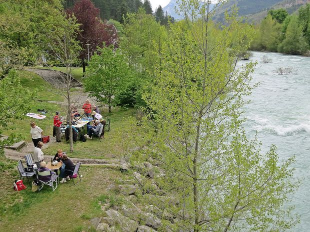 Startsida › bilder › frankrike › picknick vid floden