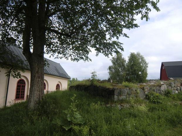kloster sverige