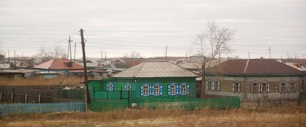 Startsida › bilder › ryssland › ryskt hus