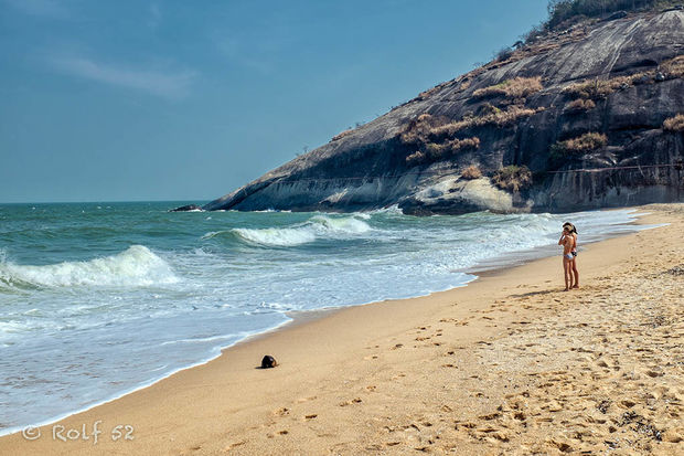 Hua Sai Thailand  City pictures : Startsida › Bilder › Thailand › Hua Hin › Sai Noi Beach