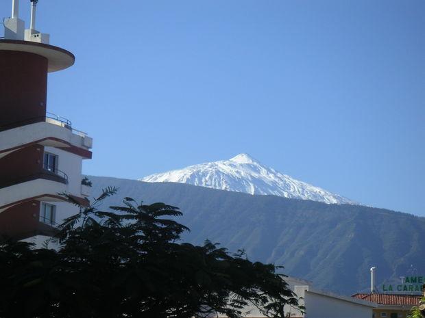 spaniens högsta berg