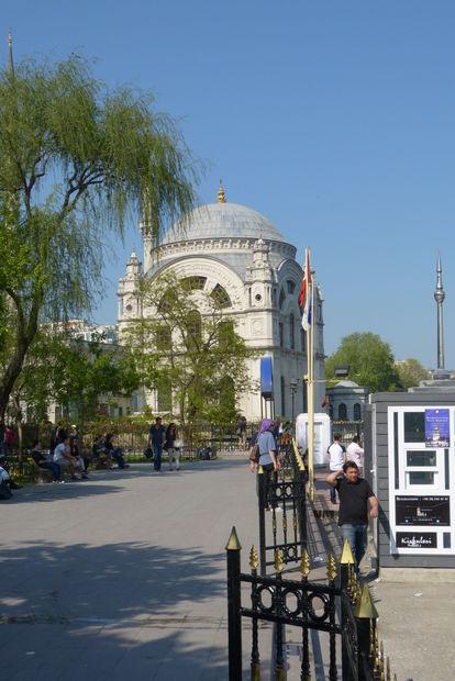 SISTA MINUTEN ISTANBUL