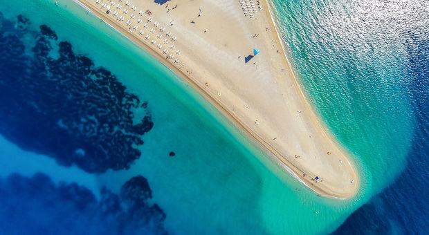 Topp 5: Kroatiens bästa stränder