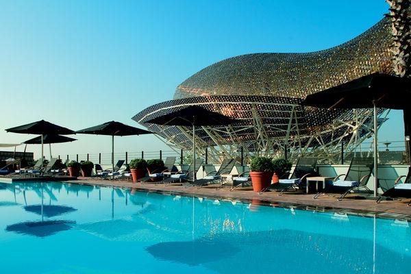 Foto: Hotel Arts Barcelona/ Richard Bryant