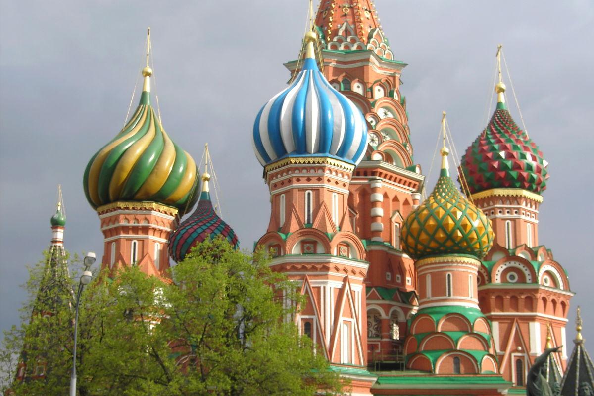 Vasilijkatedralen