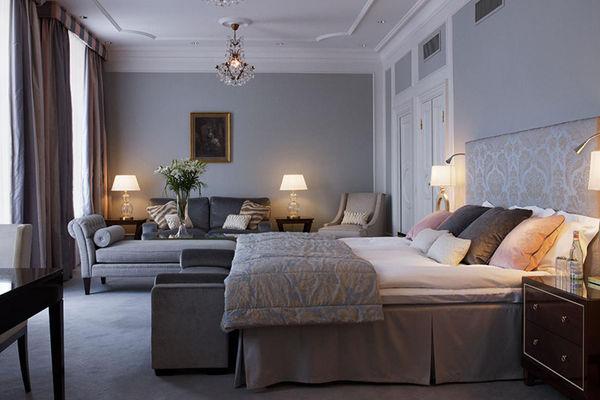 Foto: Grand Hotel Stockholm