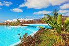 All inclusive med lyxigt spa på Kap Verde