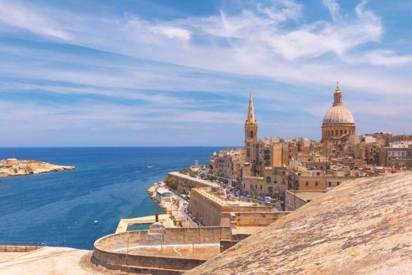 Källa: Visit Malta.com