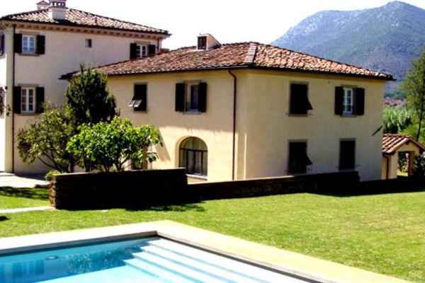 BIld: Albergo Villa Marta
