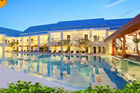 Kombinera träning med sol & bad i Thailand