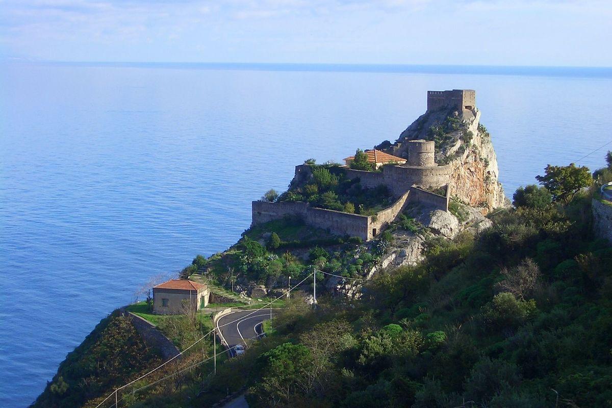 Hyrt vardagsliv pa sicilien