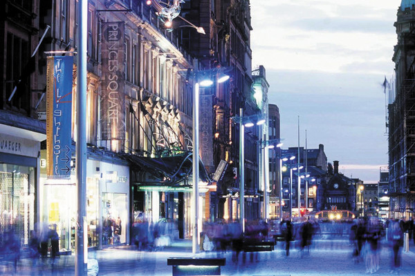 Bild: See Glasgow