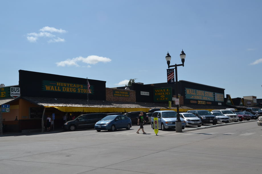 Rapid city clothing stores