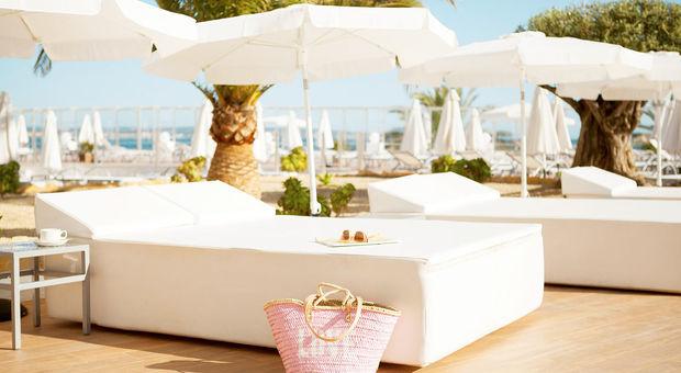 Just nu har Ving rabatt till bland annat  Sunprime Waterfront på Mallorca.