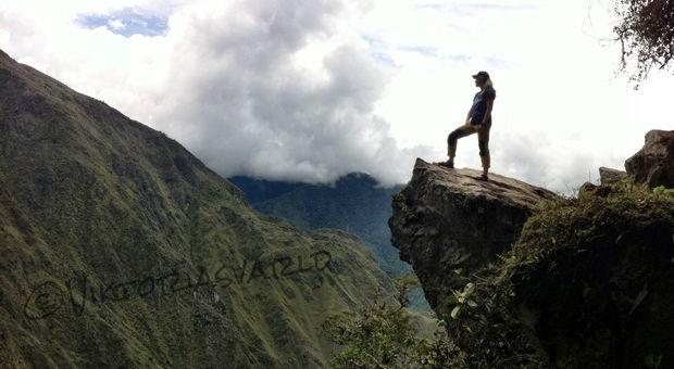 Inkaleden i Peru