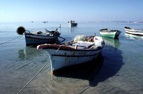Vackra båtar
