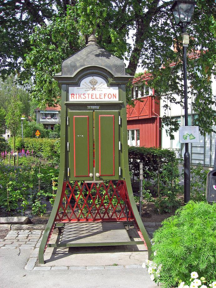 Stol Sverige Gbenskar Reseguiden