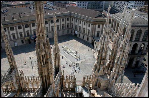 Duomo!