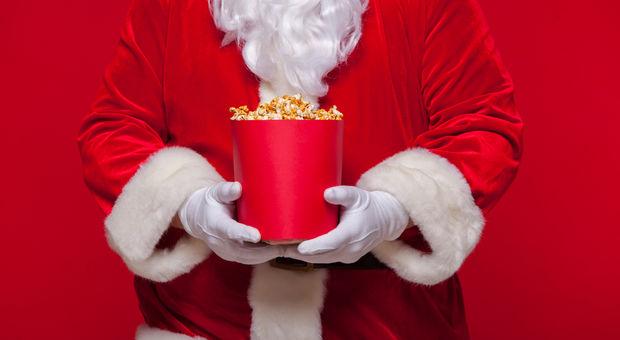 Julens filmer topp 5