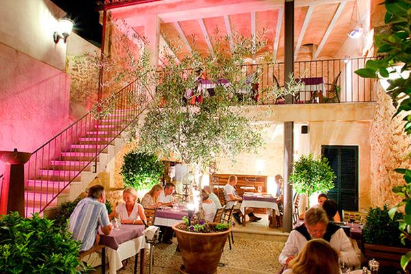 Foto: Hotel Ca´n Pere