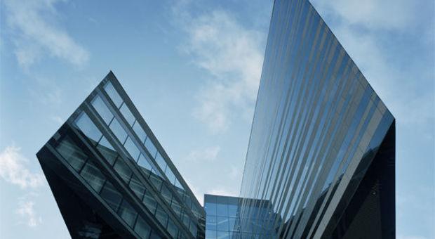 Tuff byggnad på Stockholms bästa boende enligt våra röster i Årets Sommarstad 2015