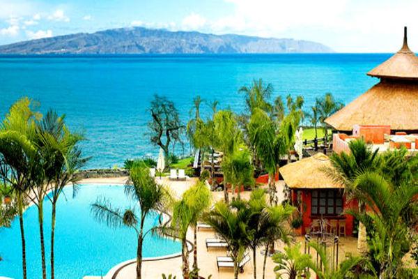 Bild: Abama Hotel Resort