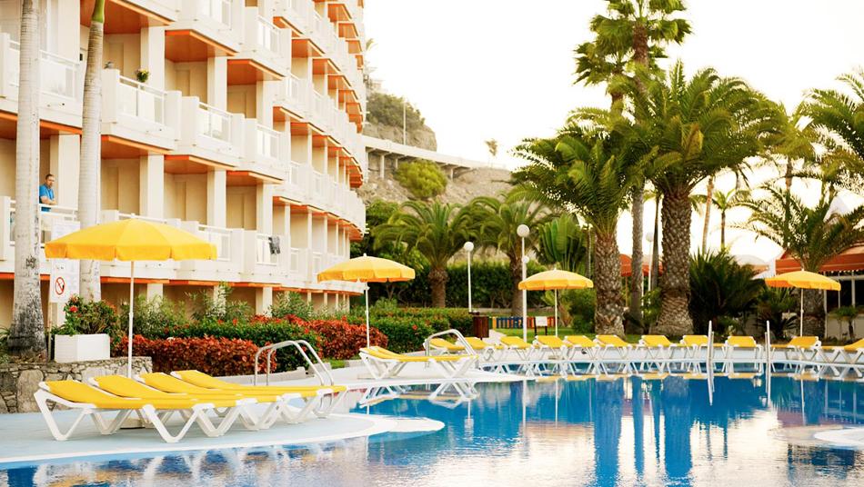 solresor hotell puerto rico