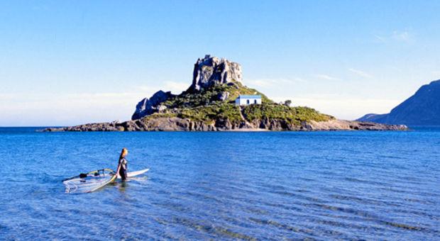 Airtours lanserar nya grekiska öar