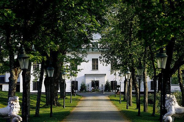 Bild: Häringe slott