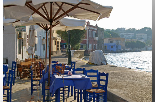 Agia Marina.