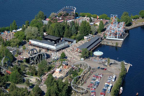 Bild: Särkänniemen Adventure Park