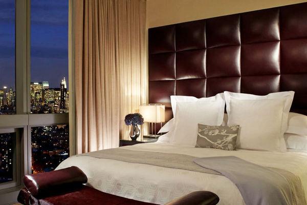 Bild: Trump Soho Hotel