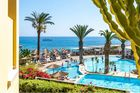 Malama Beach, en sommardröm på Cypern