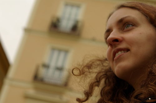 På äventyr i Valencia