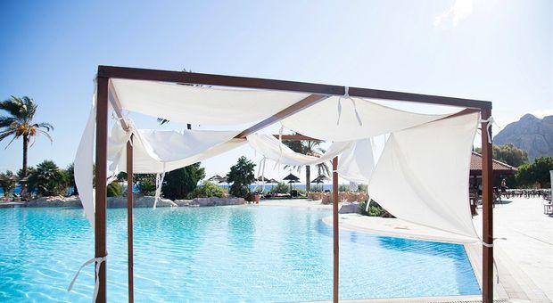 Lyx och avkoppling på Imperial Resort & Spa på Rhodos.