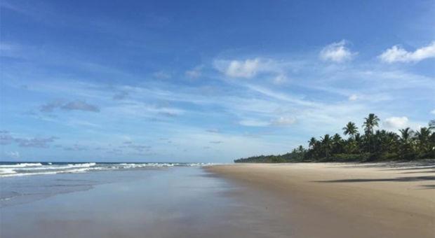 Den stranden!