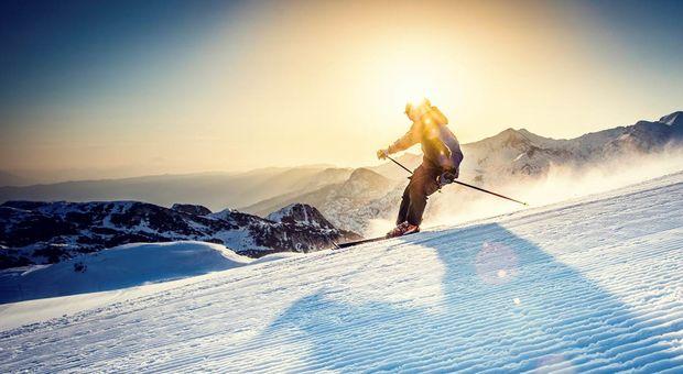 Drömmen för en skidnörd som mig! Vart går din drömresa i vinter?