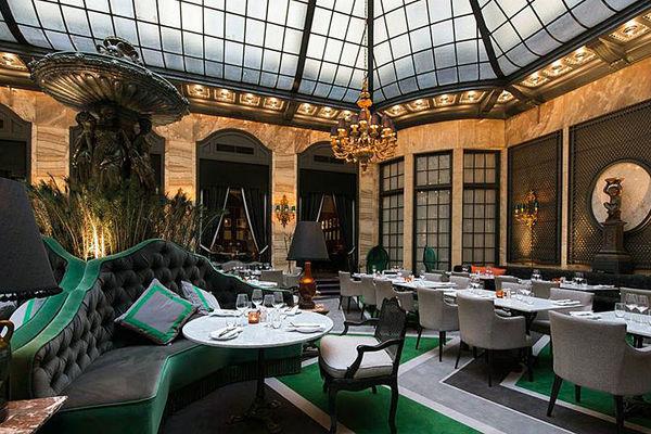 Foto: Grand Hotel