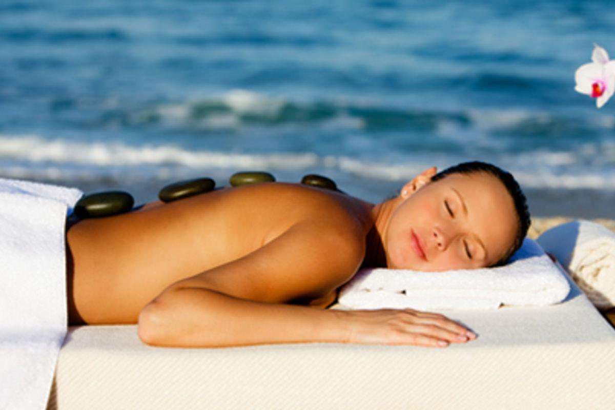 helkroppsmassage göteborg strand massage